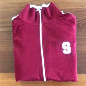 Stanford Full-Zip Jacket